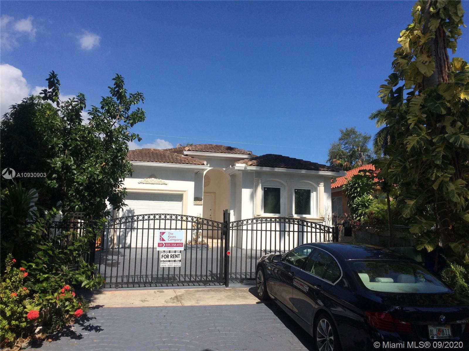 1055 NE 85th St  For Sale A10930903, FL