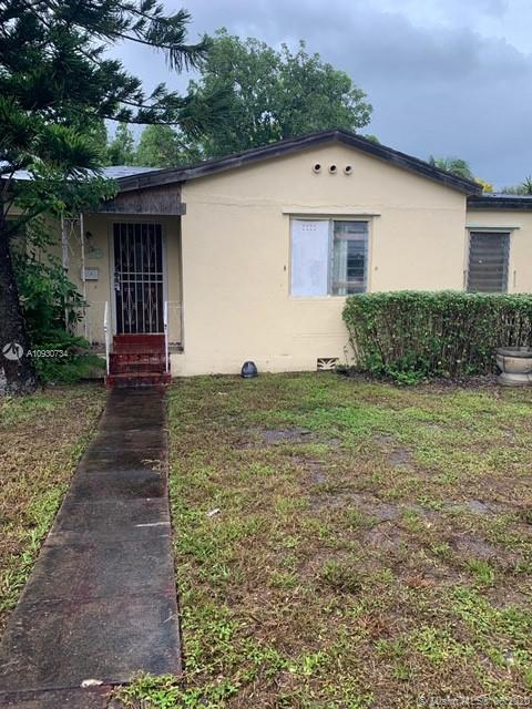 19 NW 109  For Sale A10930734, FL