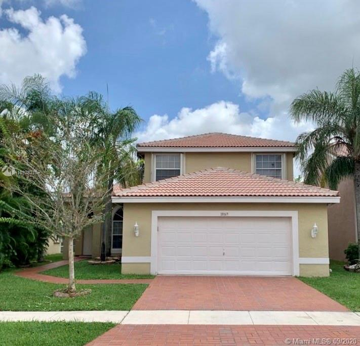 18169 SW 3rd St  For Sale A10928370, FL