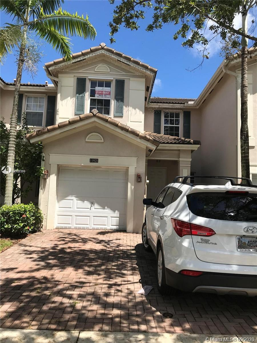 11925 SW 152nd Pl  For Sale A10930389, FL
