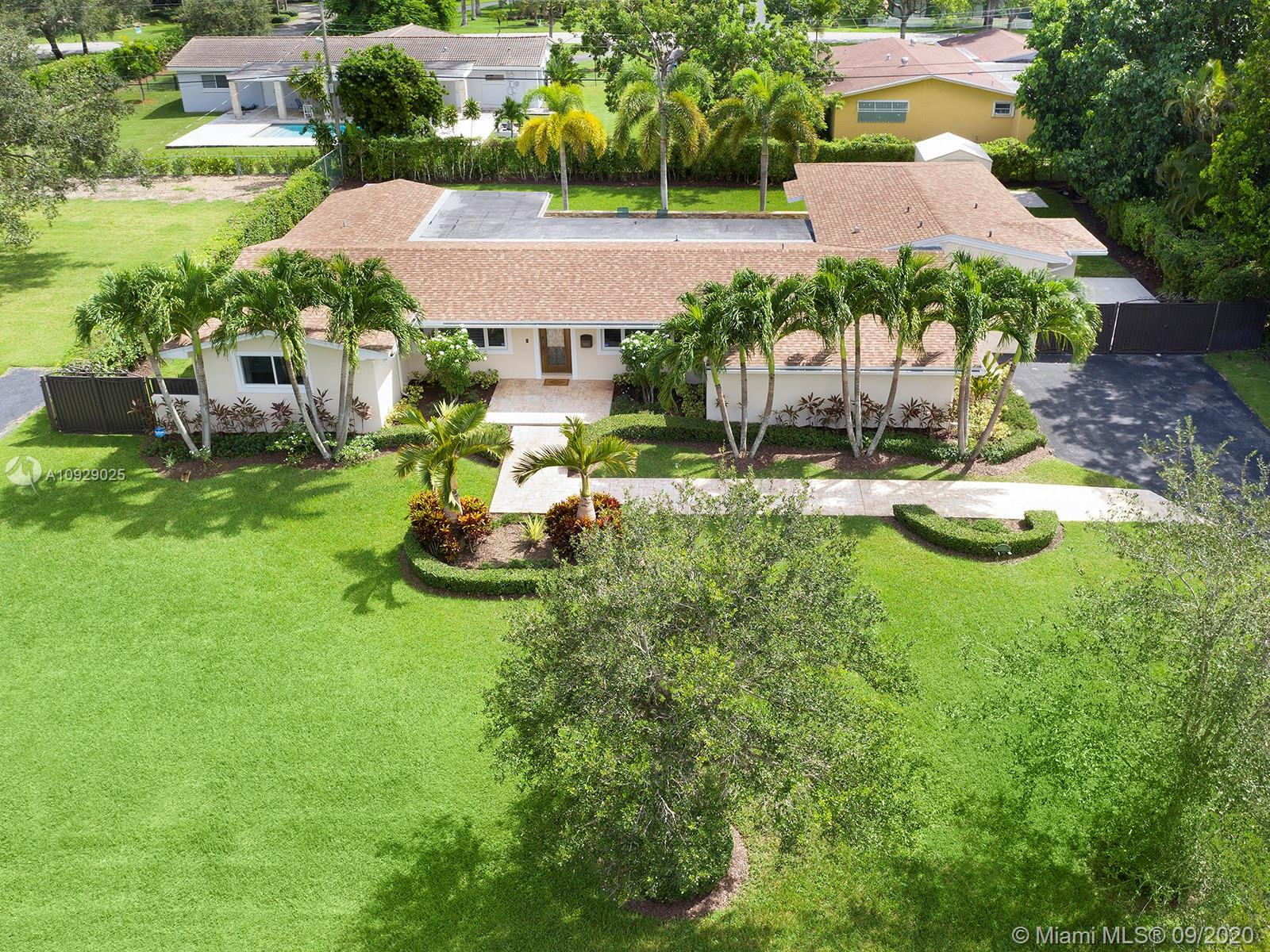 7340 SW 131st St  For Sale A10929025, FL