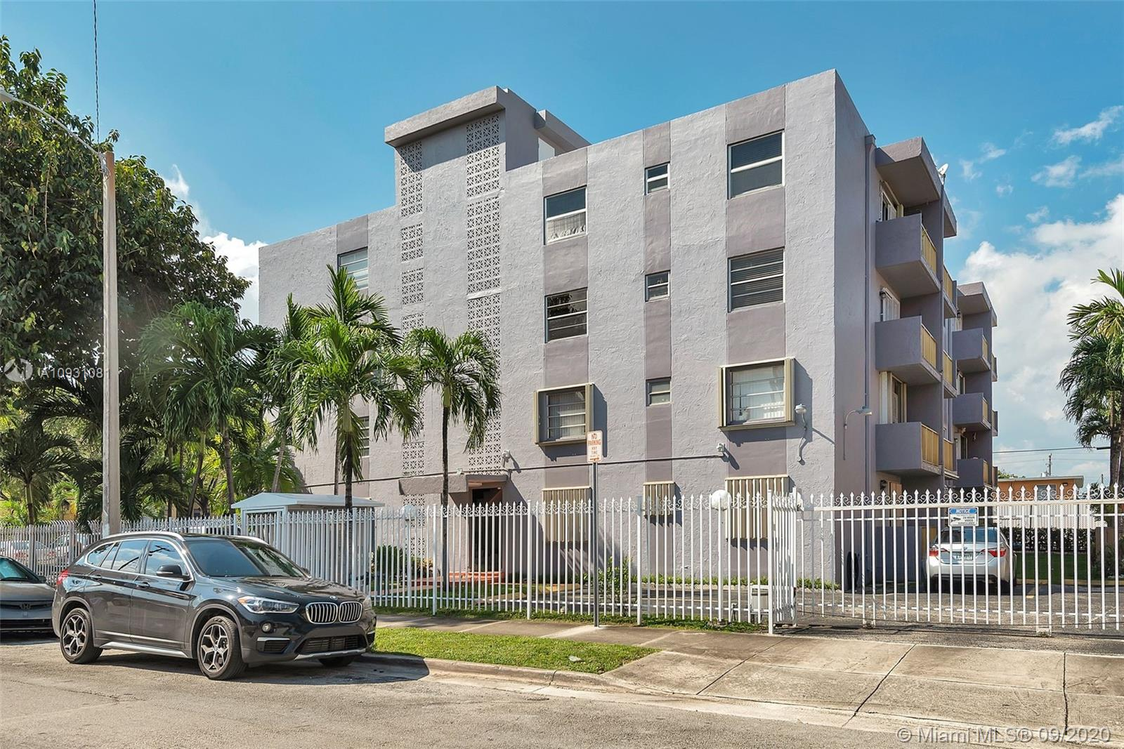 1661 SW 3rd St #9 For Sale A10931081, FL