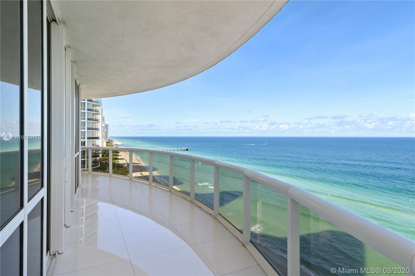 15901  Collins Ave #1401 For Sale A10926170, FL
