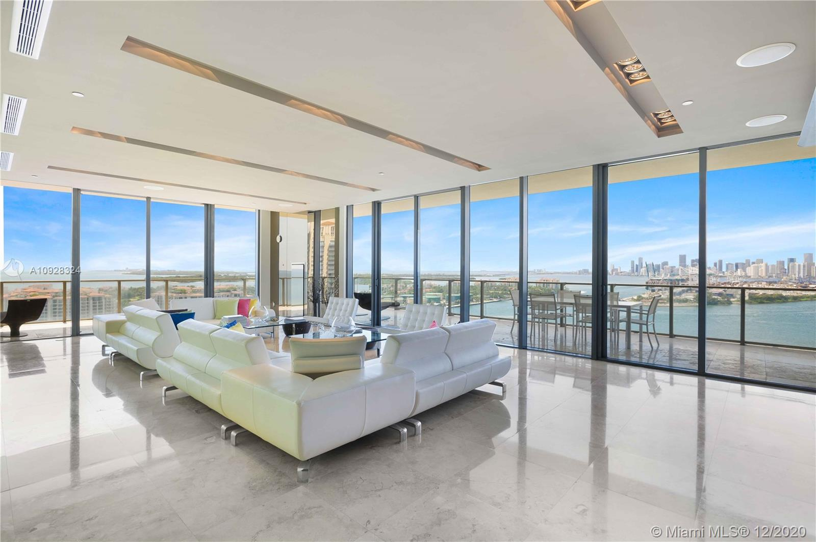 800 S Pointe Dr #2004 For Sale A10928324, FL