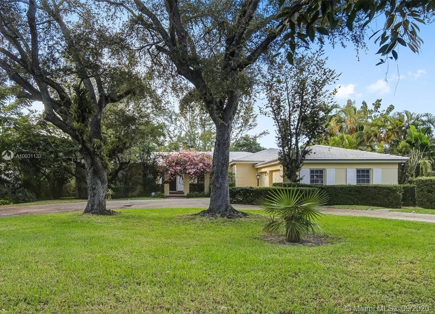 5030  Granada Blvd  For Sale A10931133, FL