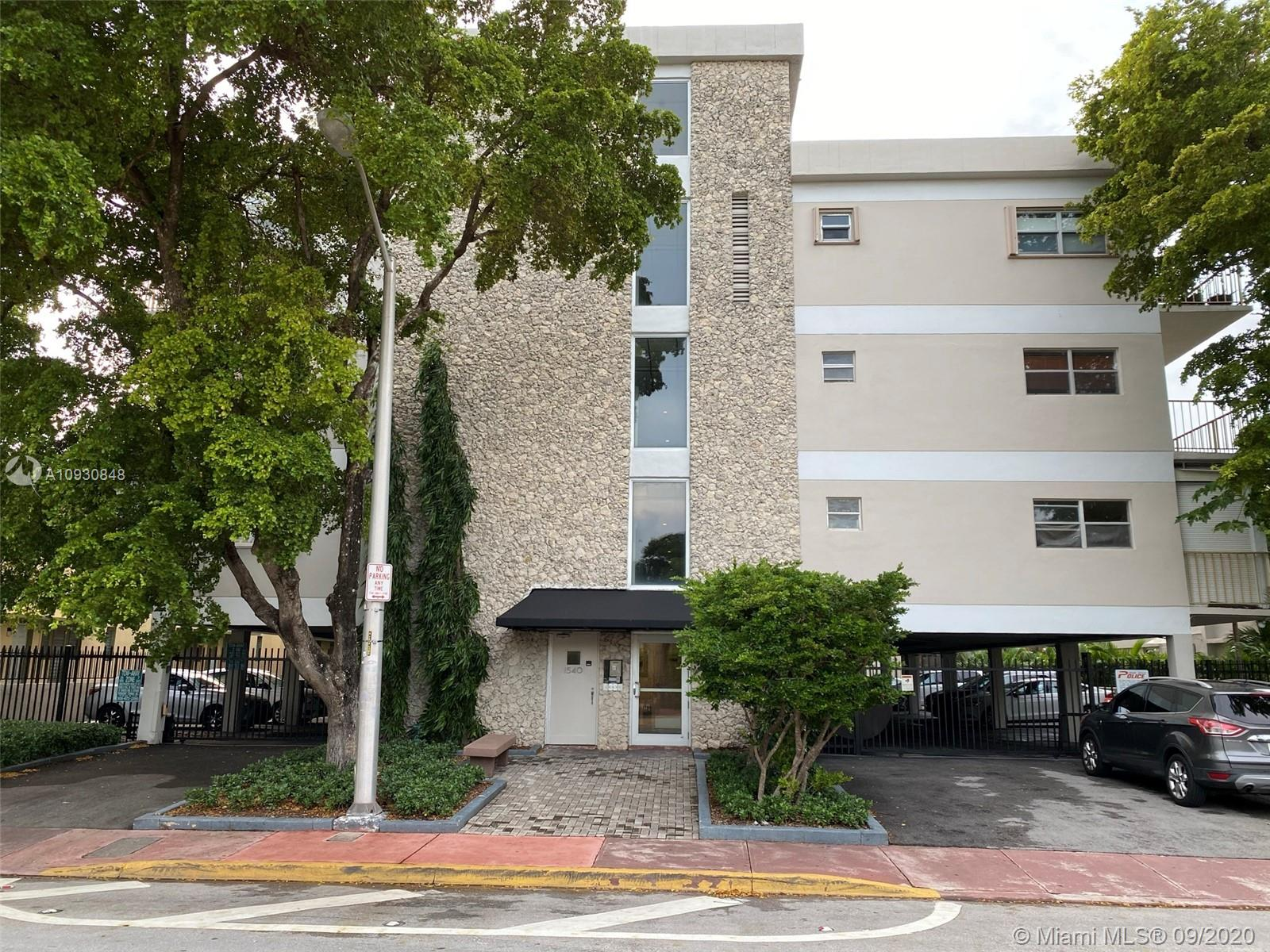 1540  Meridian Ave #3D For Sale A10930848, FL