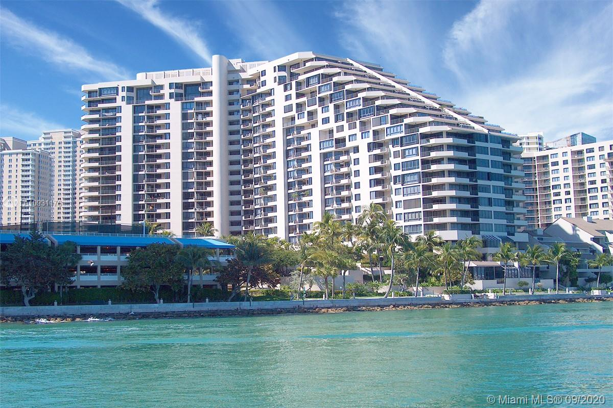 520  Brickell Key Dr #A1215 For Sale A10931176, FL
