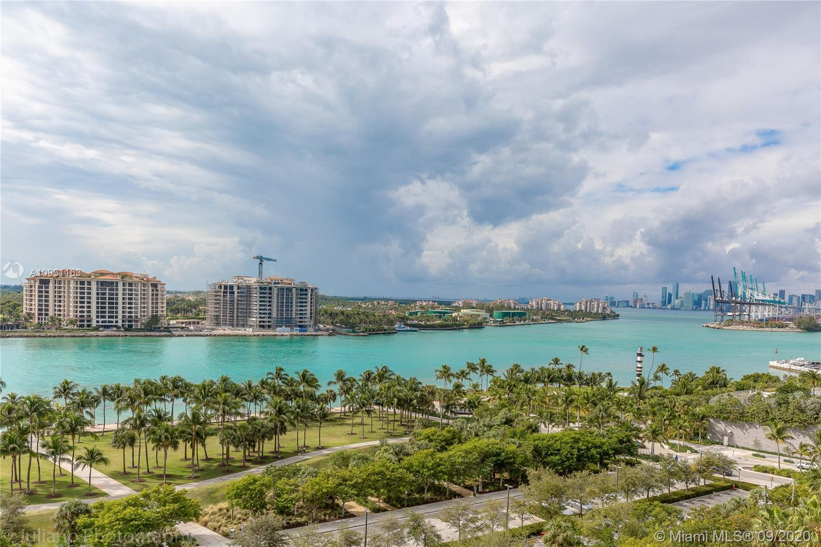 400 S Pointe Dr #1107 For Sale A10931163, FL