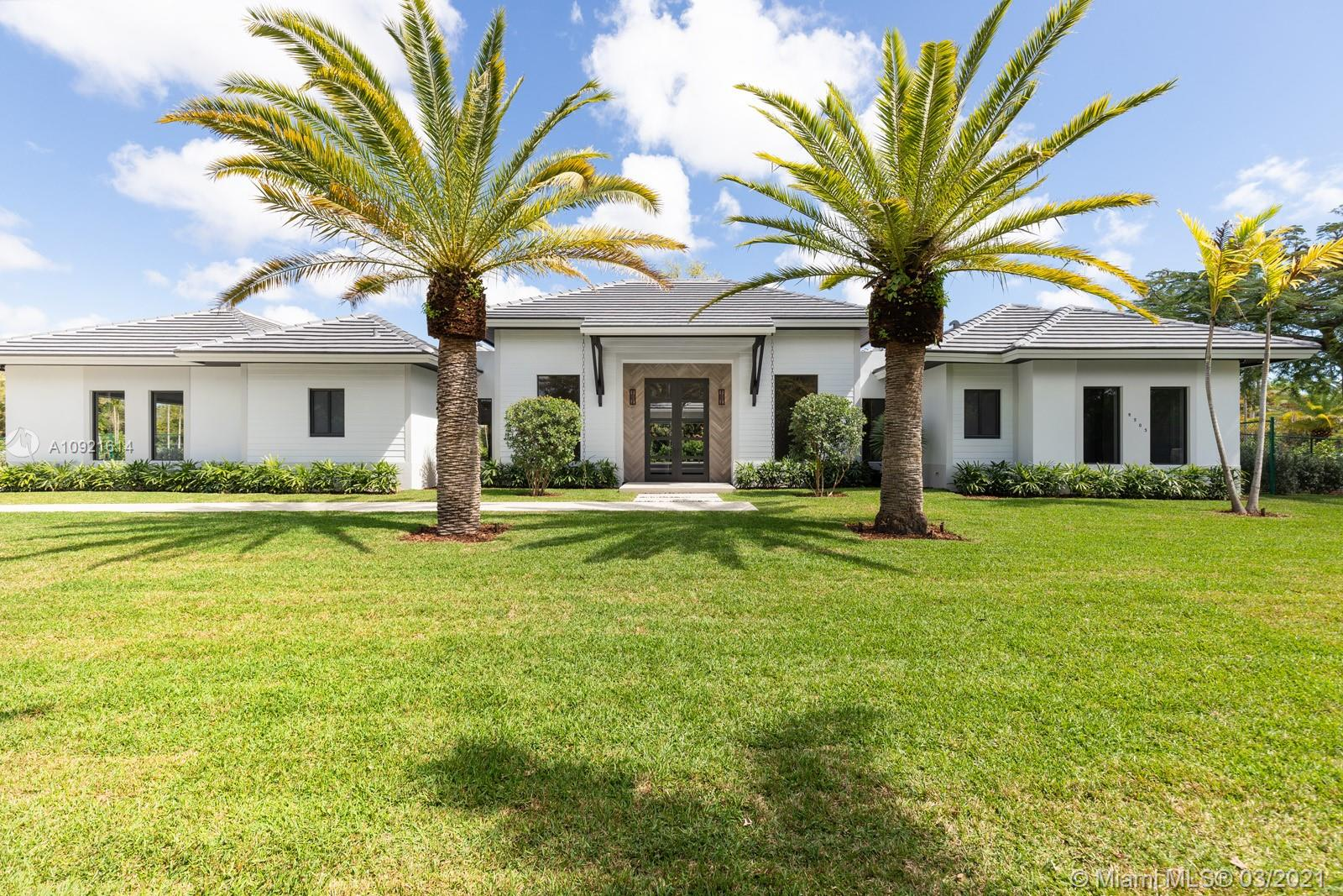 9505 SW 120th St  For Sale A10921614, FL