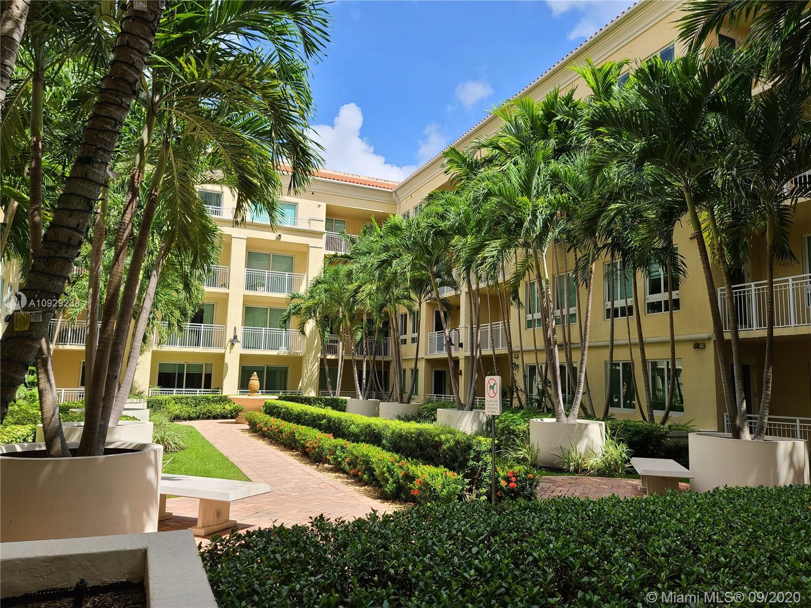 7355 SW 89th St #416N For Sale A10929238, FL