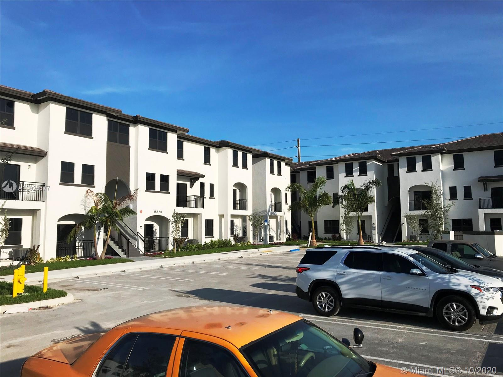 15650 SW 136 St. #102 For Sale A10929677, FL