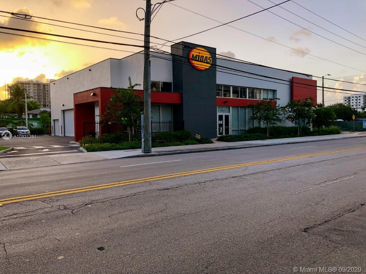 2140 NE 2nd Ave  For Sale A10931251, FL