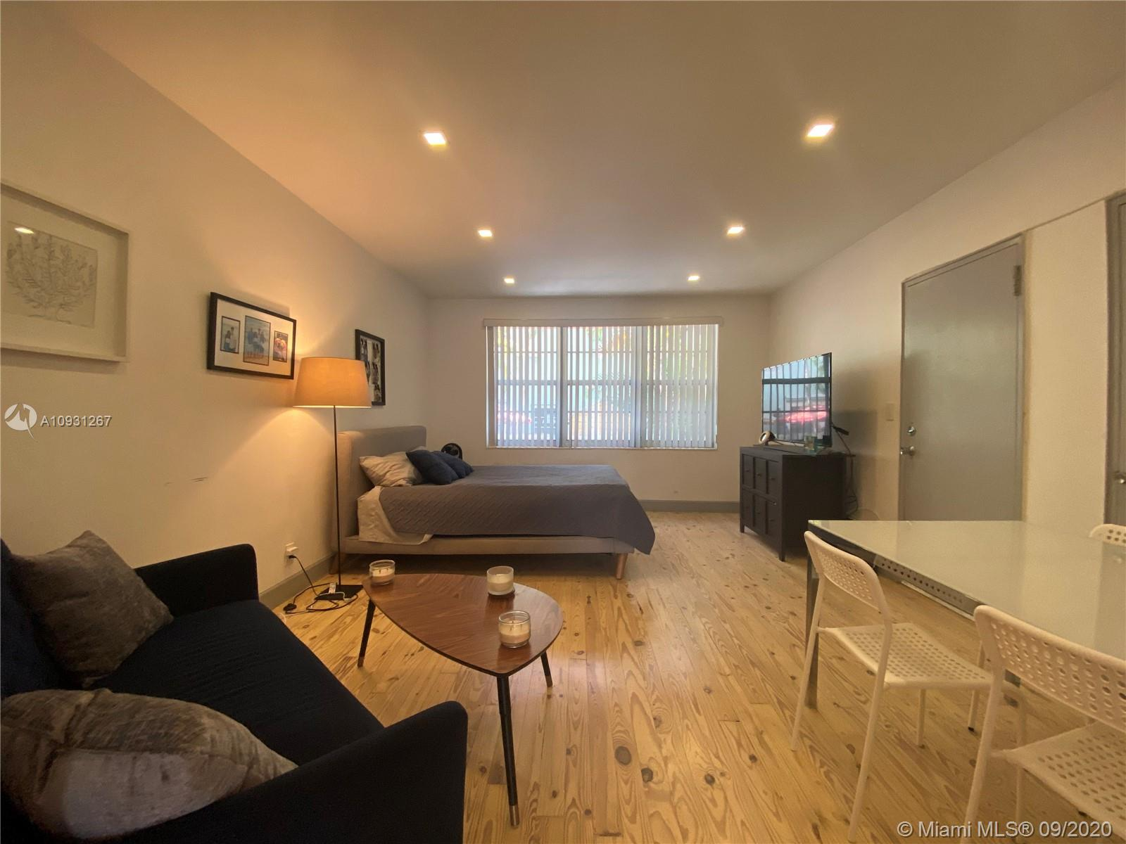 1135  Meridian Ave #1 For Sale A10931267, FL