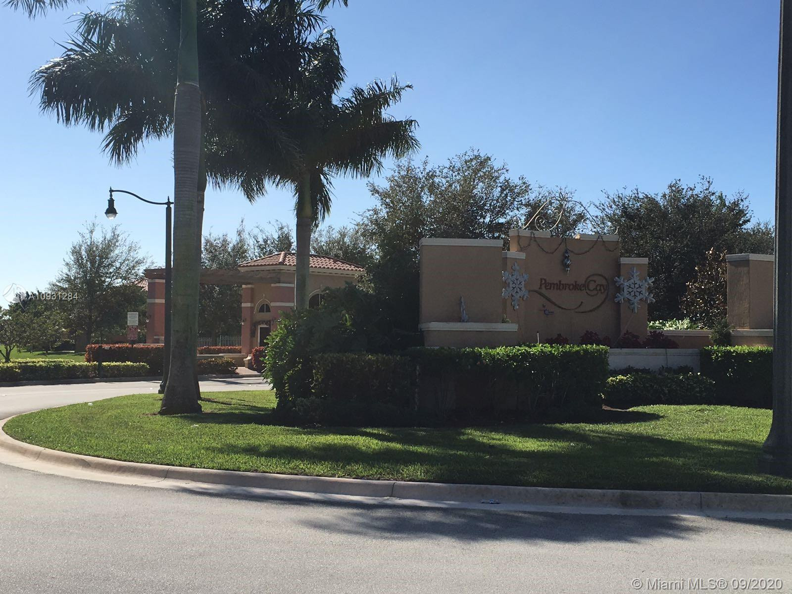 1002 SW 144th Ave #605 For Sale A10931284, FL
