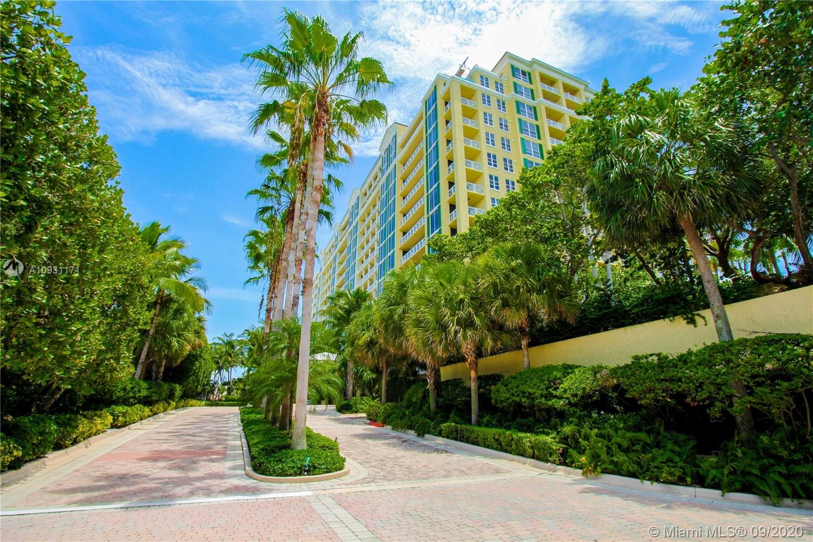430  GRAND BAY DRIVE #808 For Sale A10931171, FL