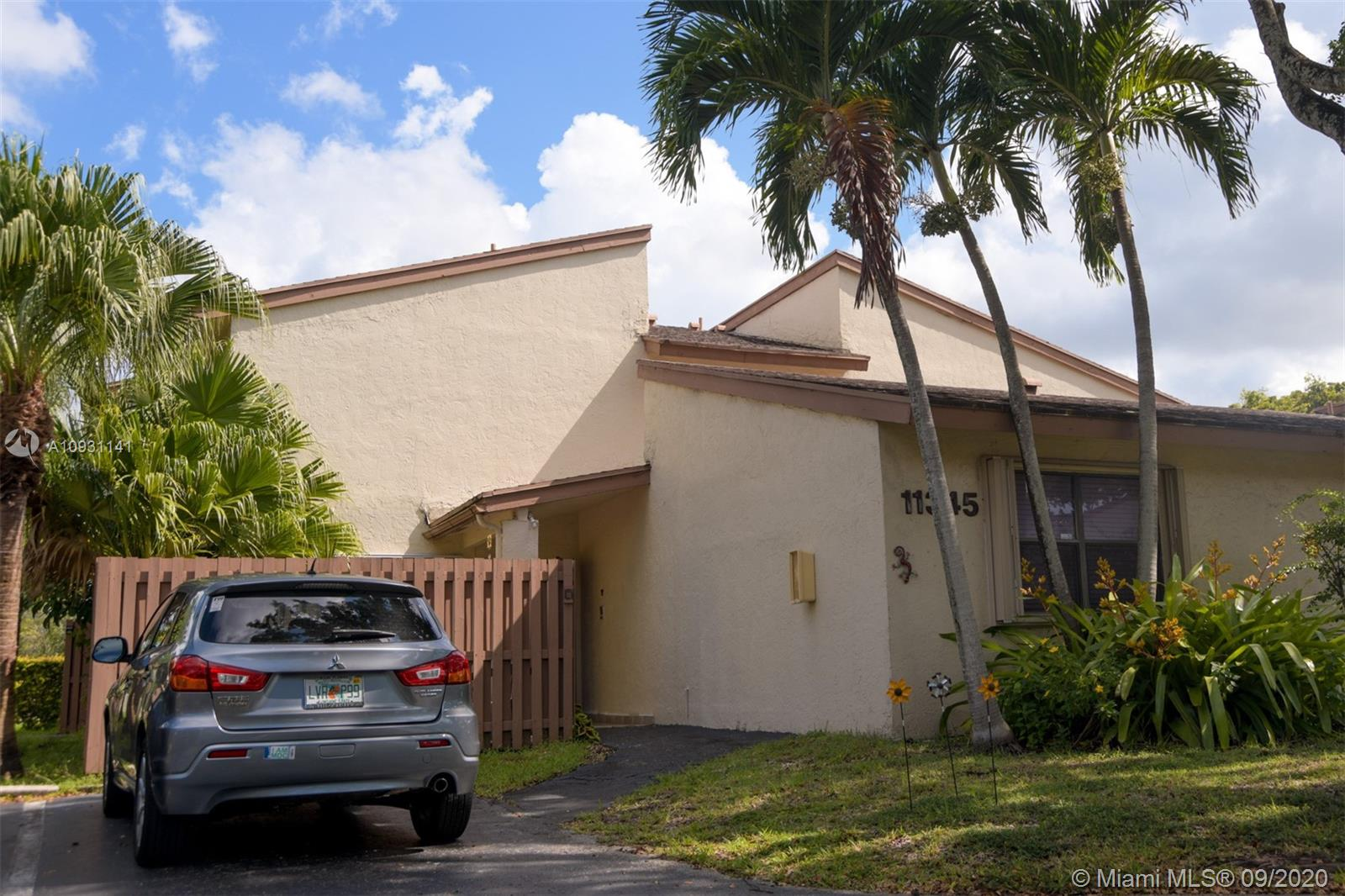 11345 SW 109th Rd #56-Y For Sale A10931141, FL