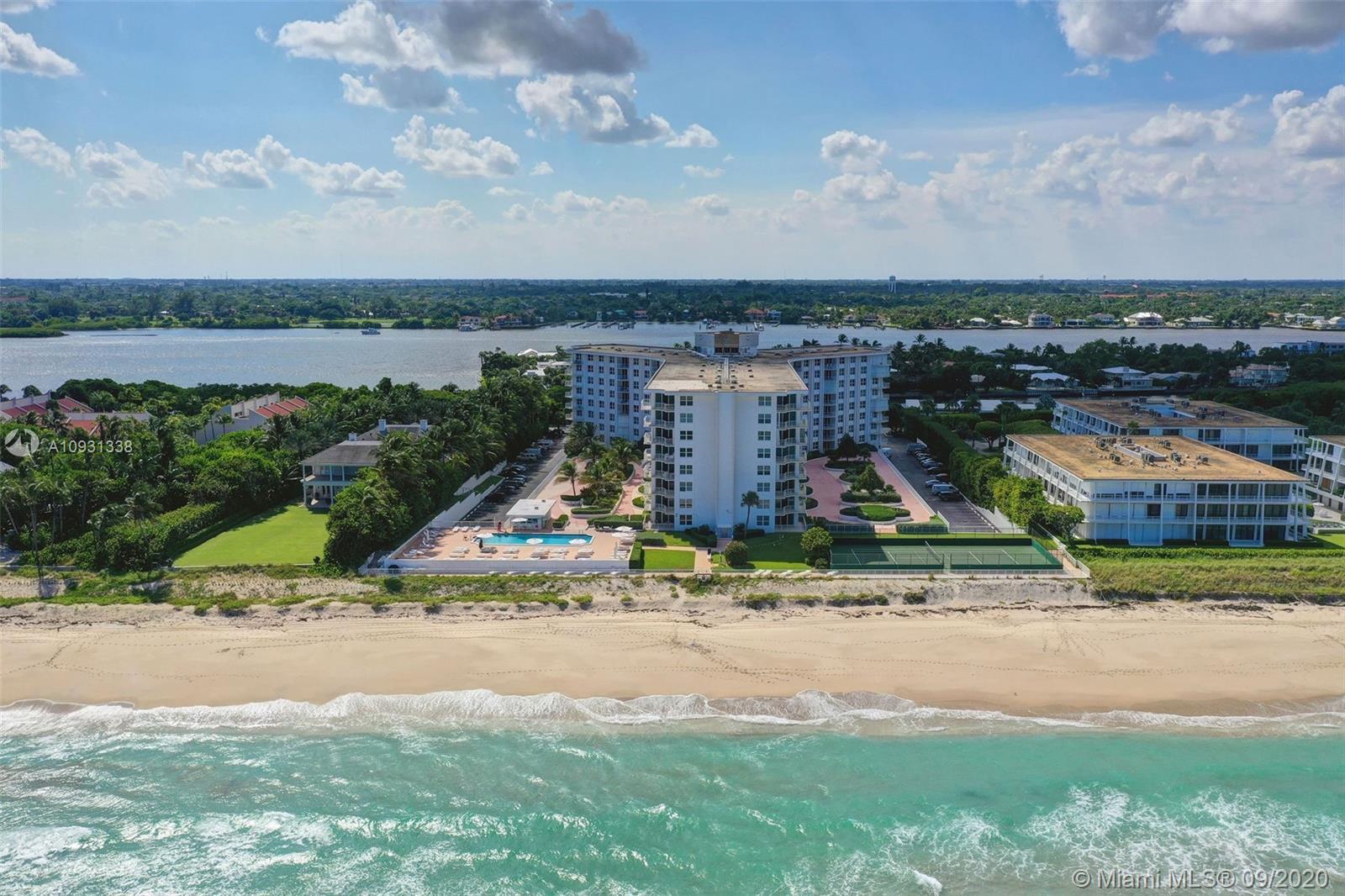 2295 S Ocean Blvd #702 For Sale A10931338, FL