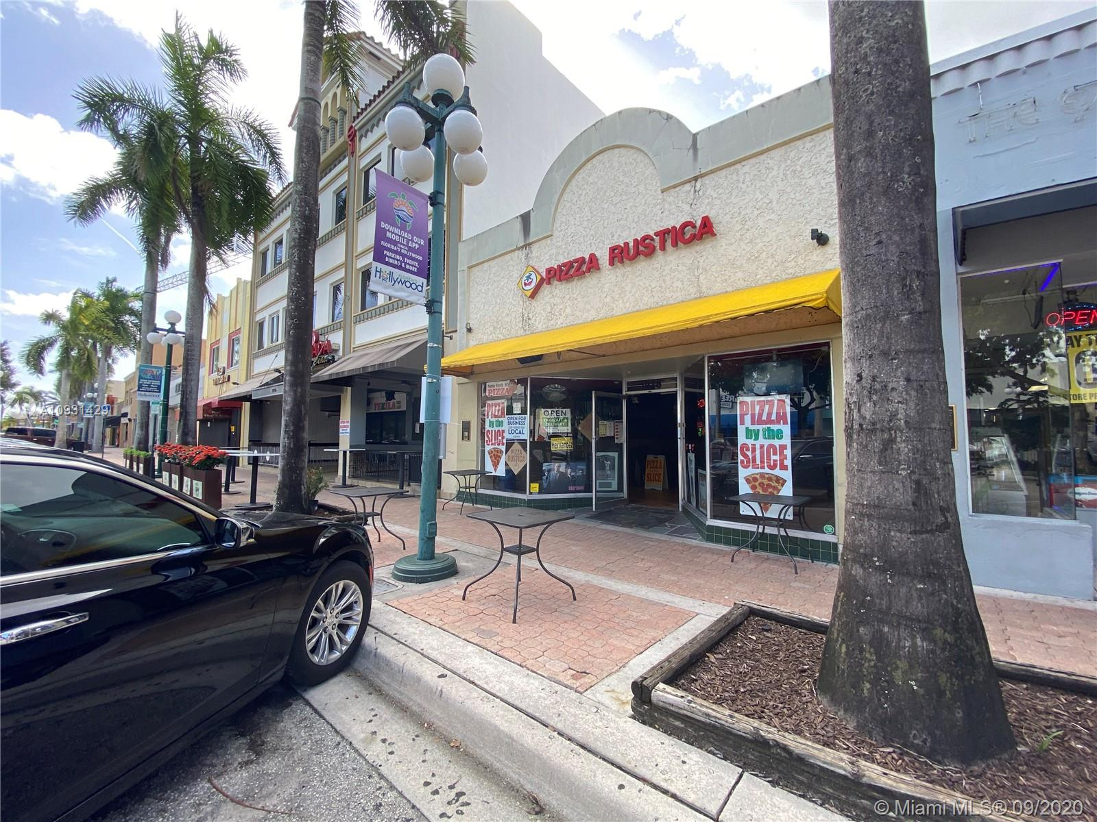 1928  Hollywood Blvd  For Sale A10931429, FL