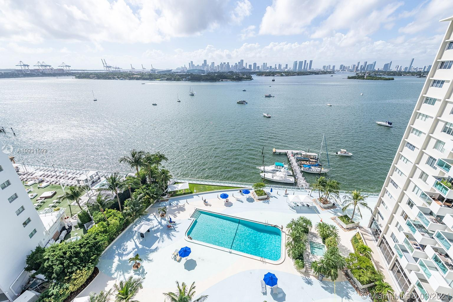 1200  West Ave #PH-05 For Sale A10931599, FL