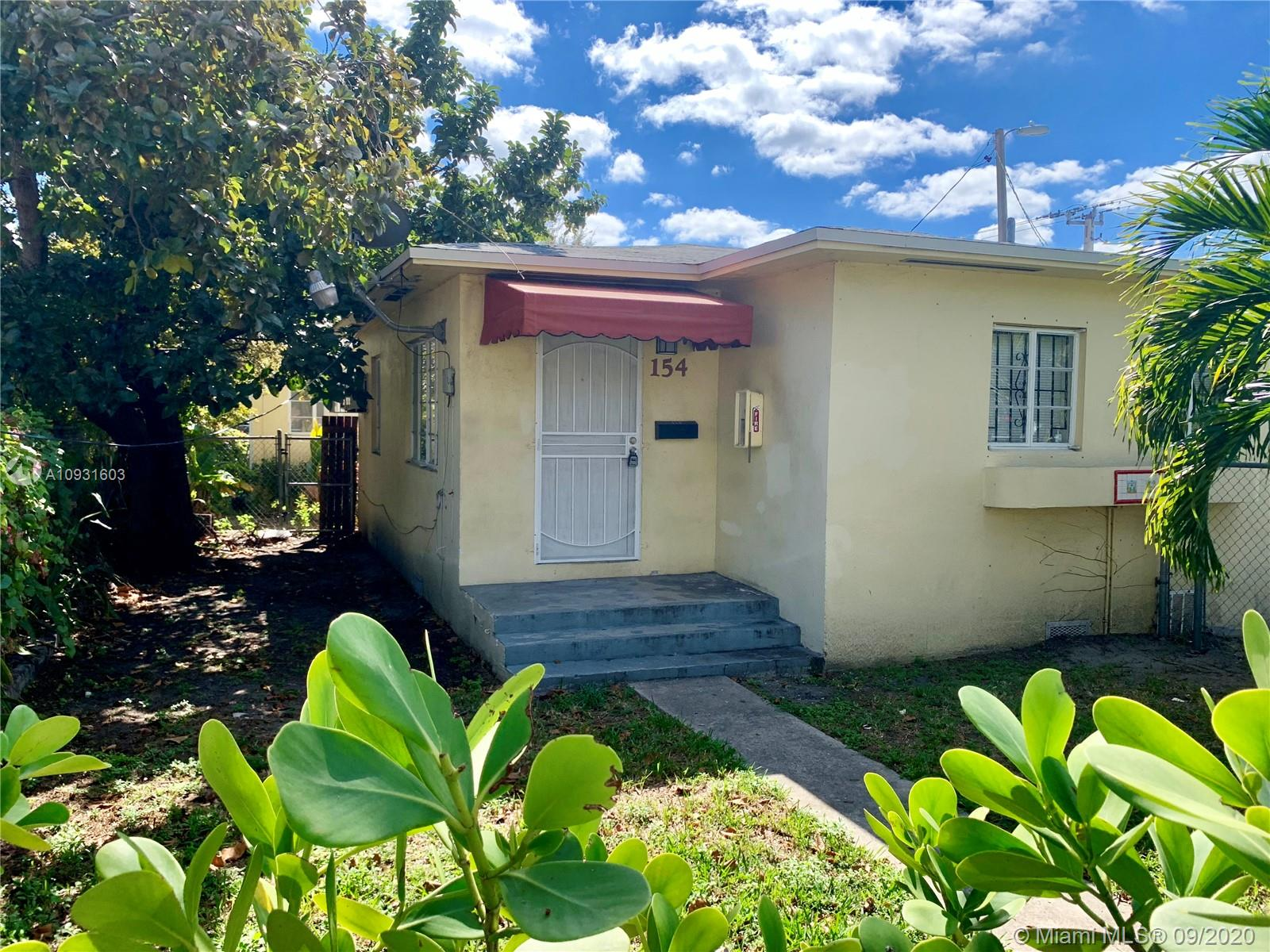 150 NE 59th St #154 For Sale A10931603, FL