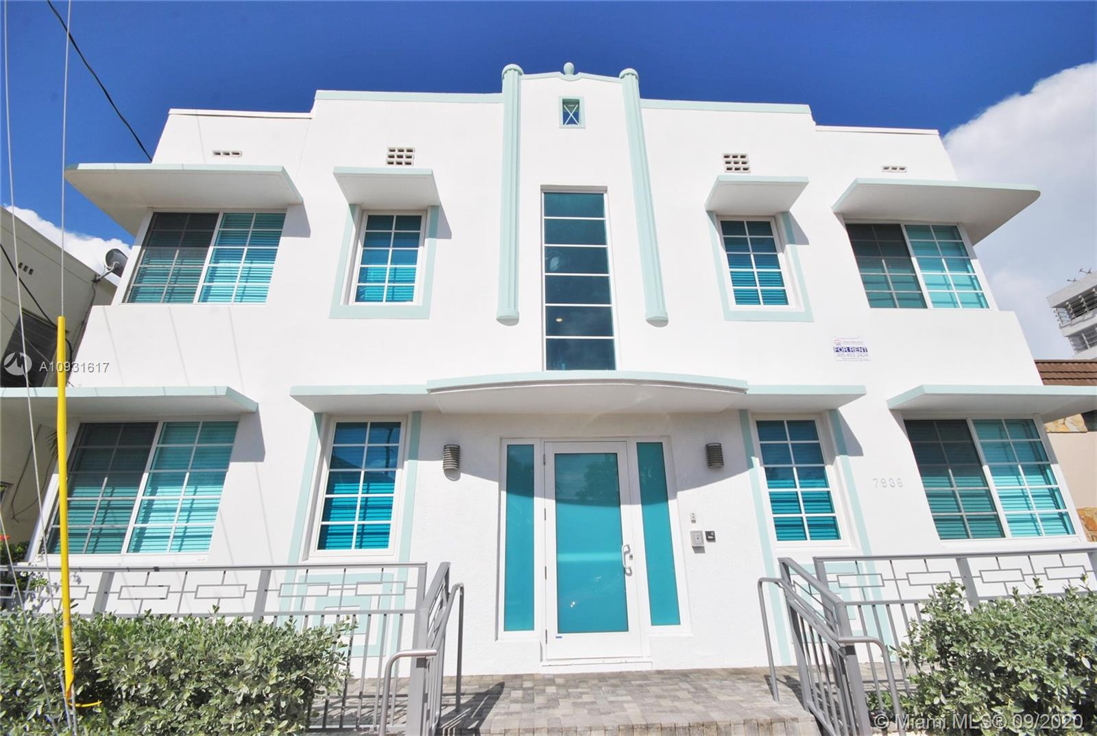 7936  Harding Ave #6 For Sale A10931617, FL