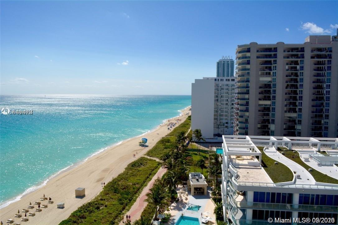 6801  Collins Ave #1214 For Sale A10930094, FL