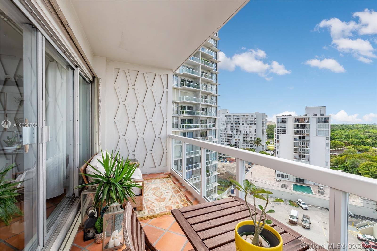 2451  Brickell Ave #10K For Sale A10930788, FL