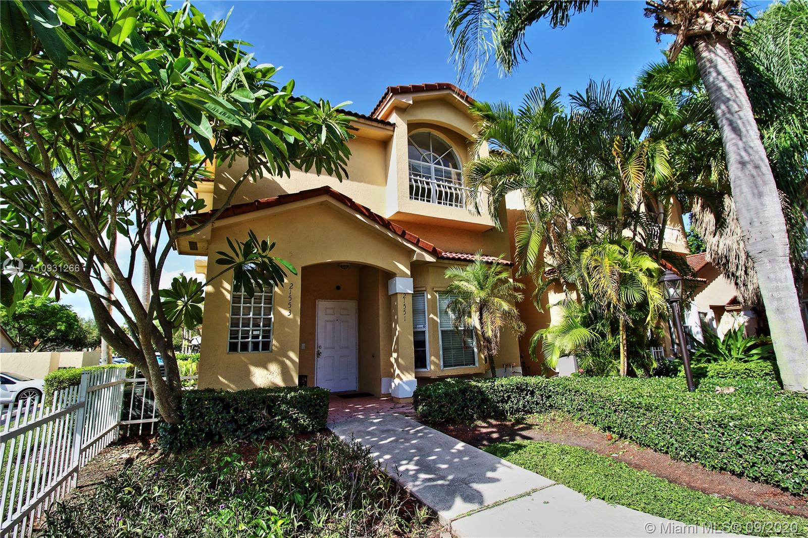 21553 SW 87th Ct #102 For Sale A10931266, FL