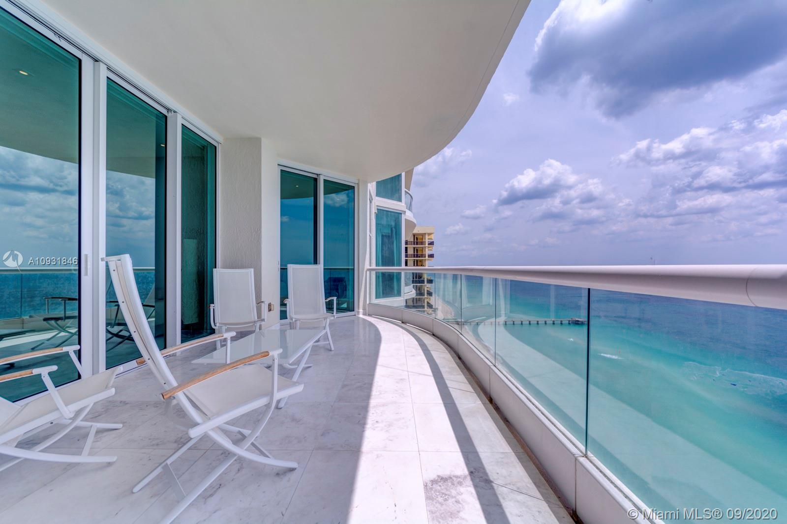16051  Collins Ave #2702 For Sale A10931846, FL