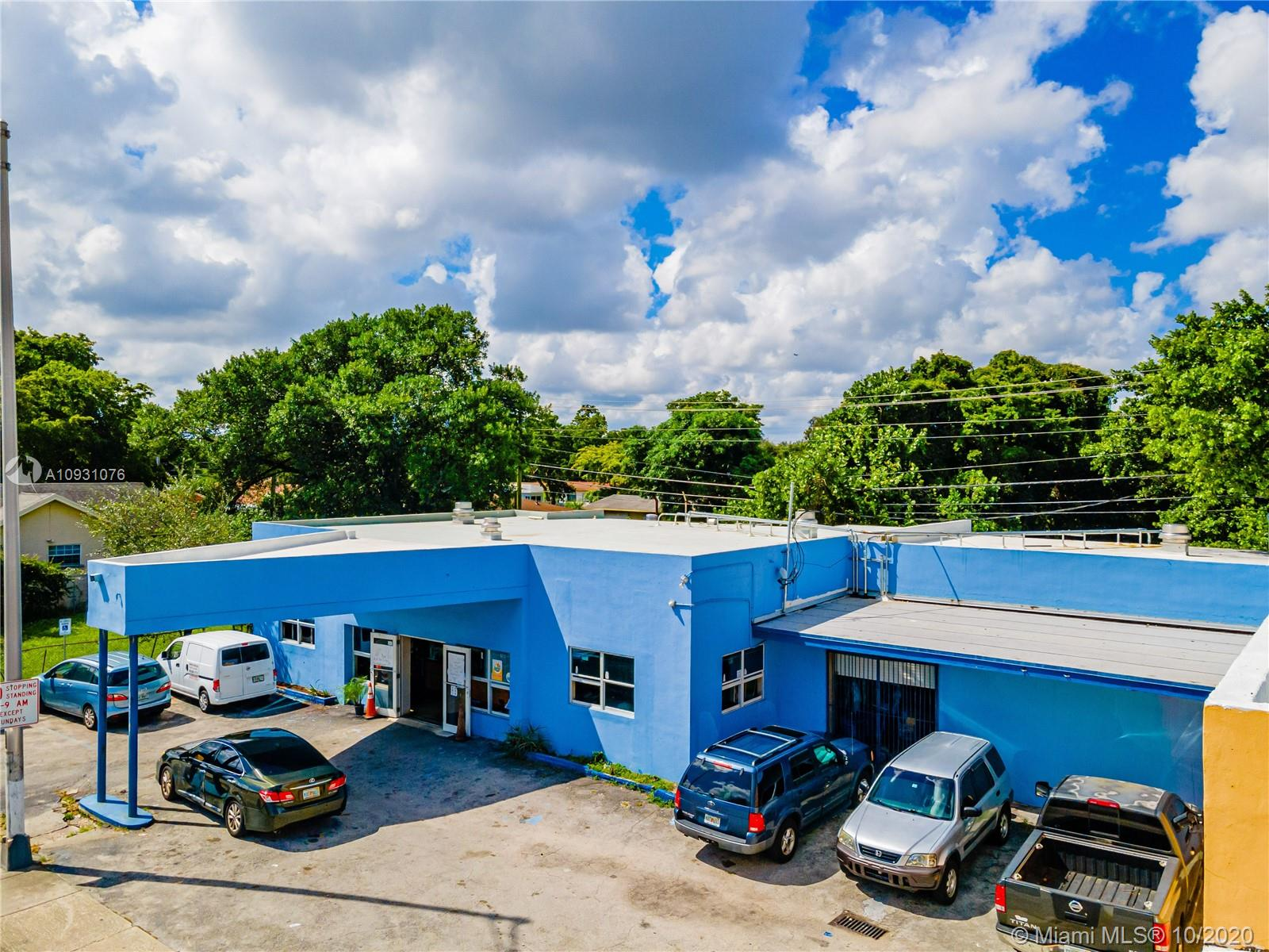 5222 NW 7th Ave  For Sale A10931076, FL