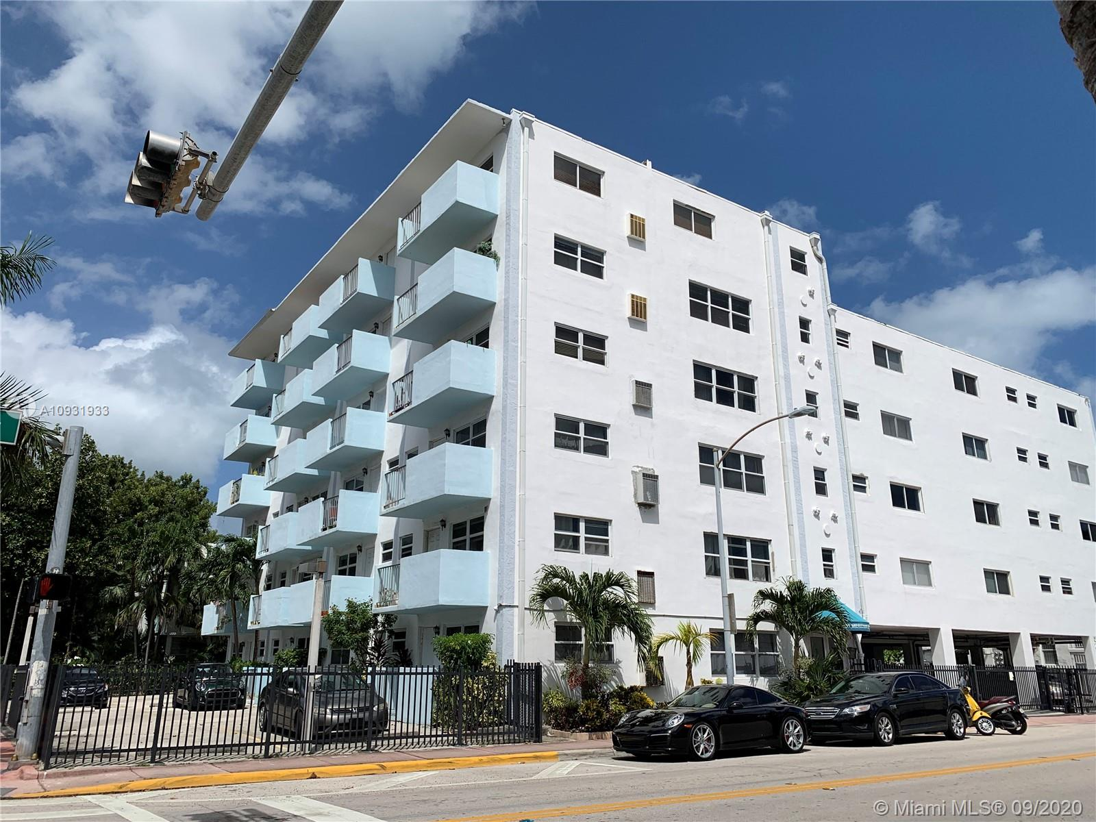 801  Meridian Ave #PHA For Sale A10931933, FL