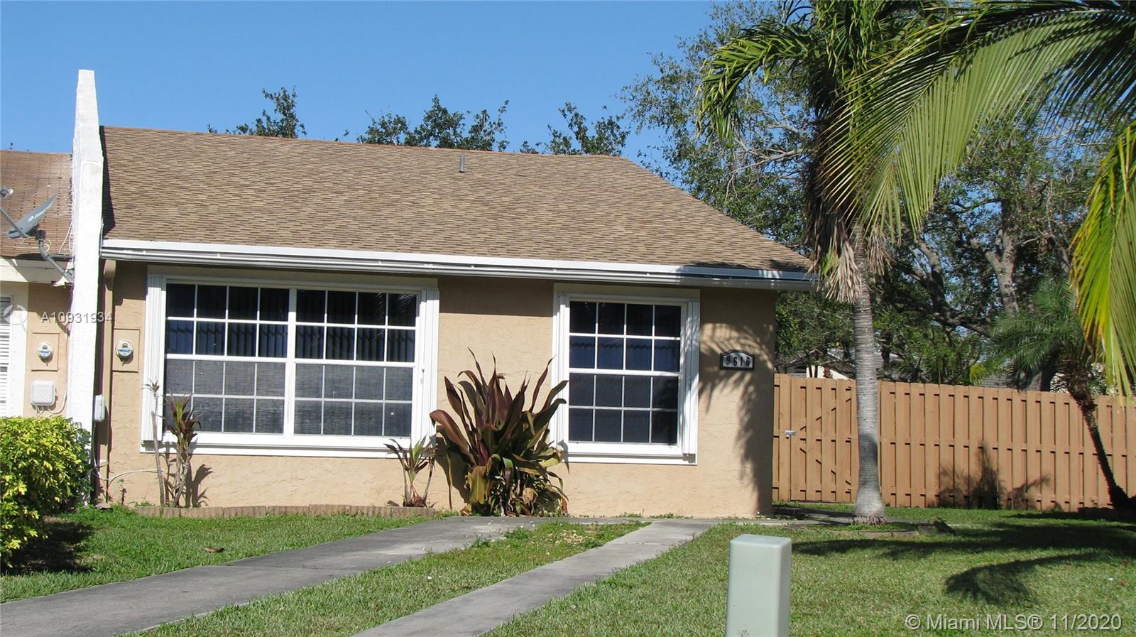 9610 SW 147th Ct  For Sale A10931934, FL
