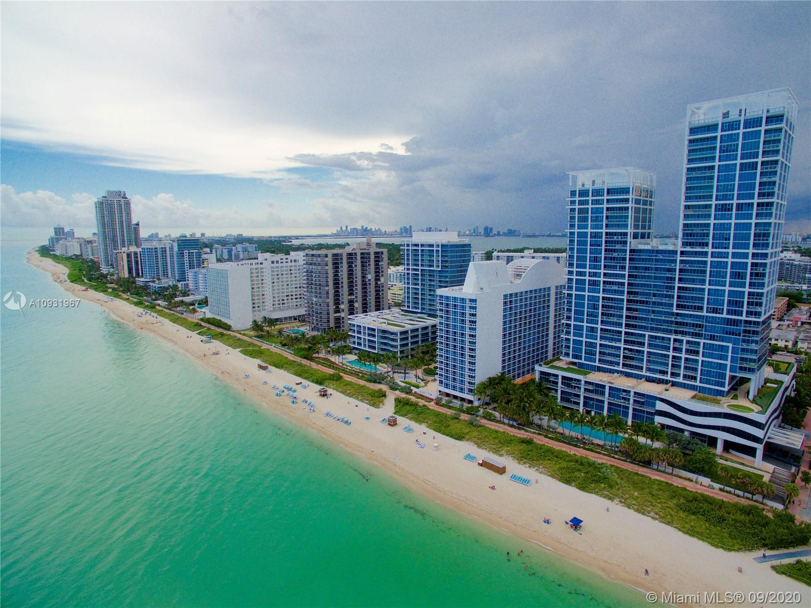 6899  Collins Ave #1003 For Sale A10931967, FL