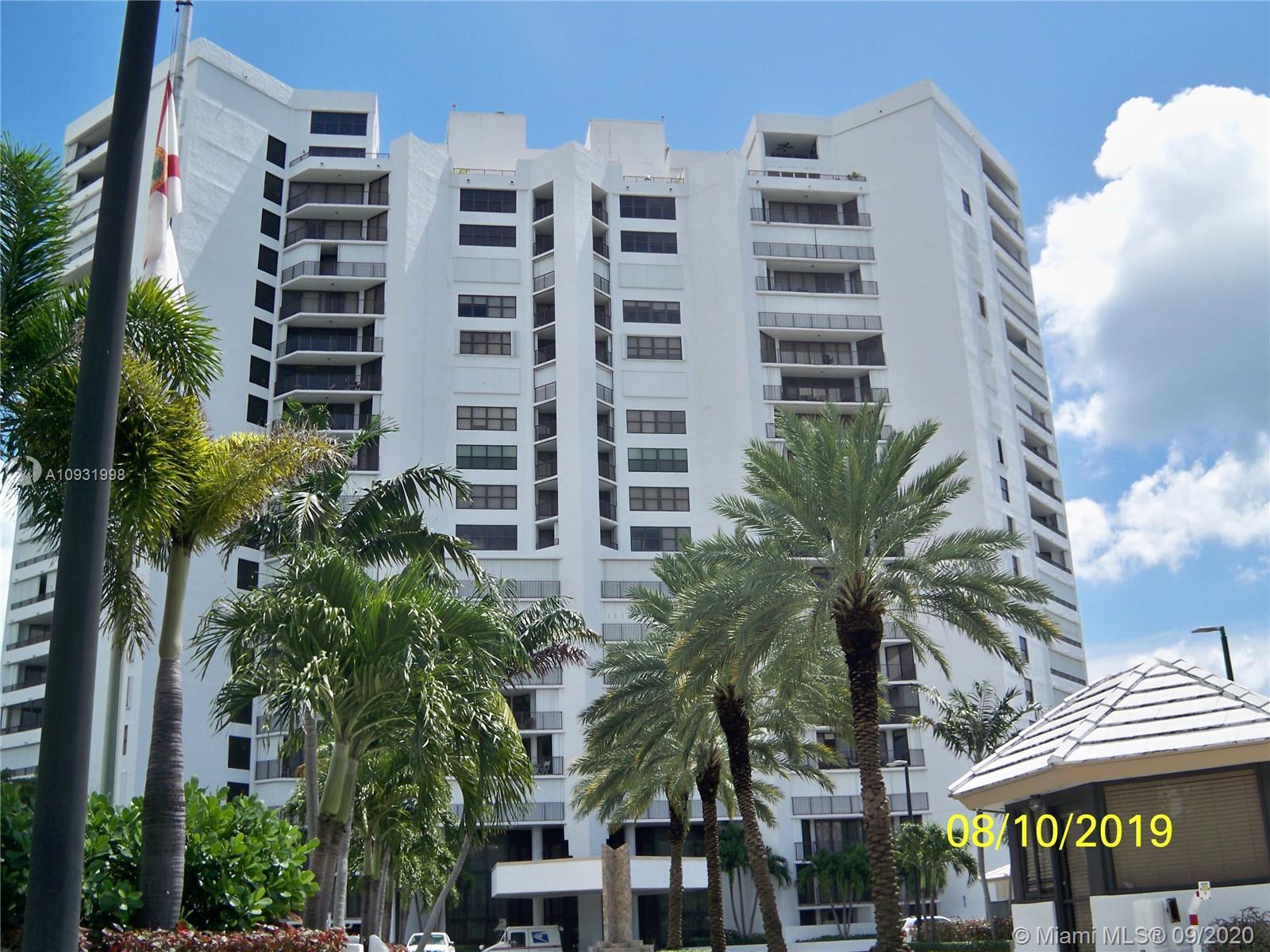 300  Three Islands Blvd  For Sale A10931998, FL