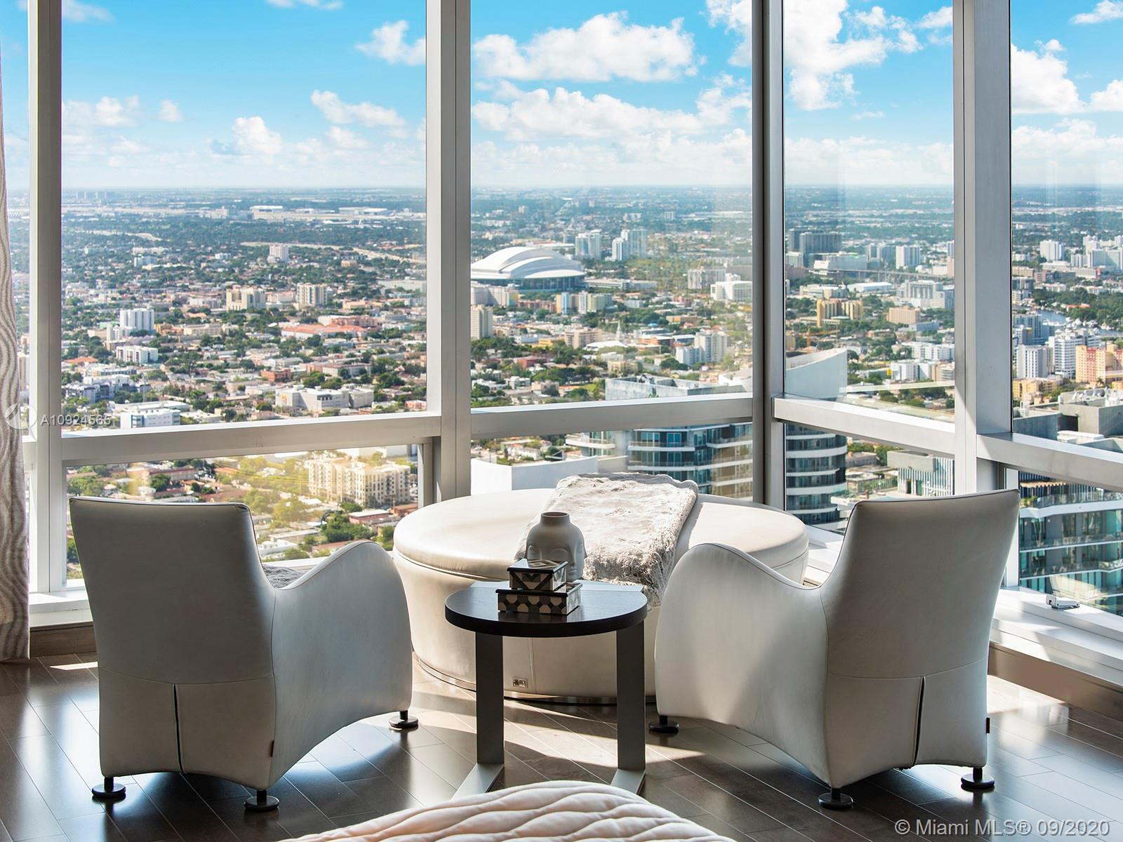 1425  Brickell Ave #PH2ABCD For Sale A10924565, FL