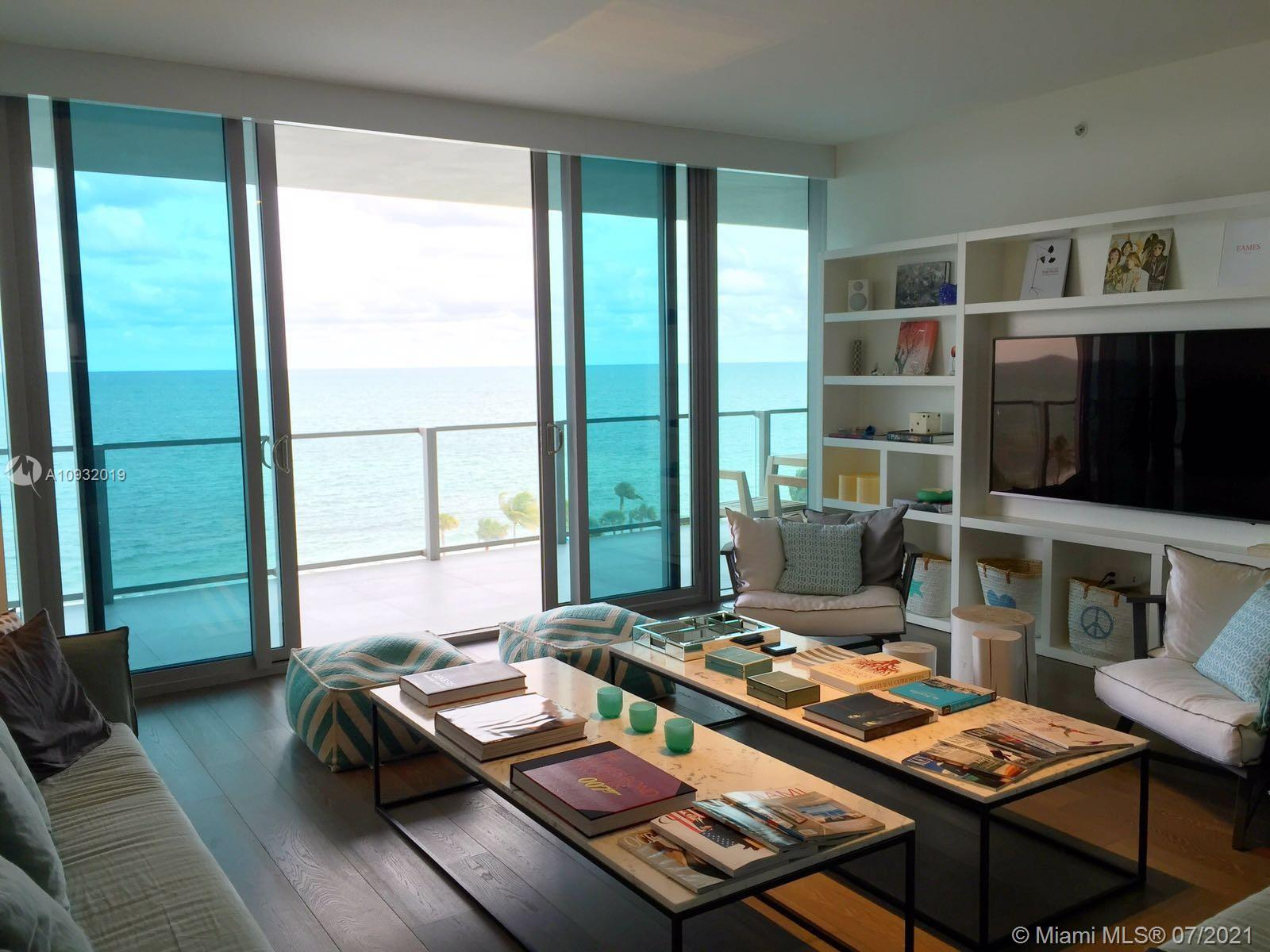 360  Ocean Dr #704S For Sale A10932019, FL