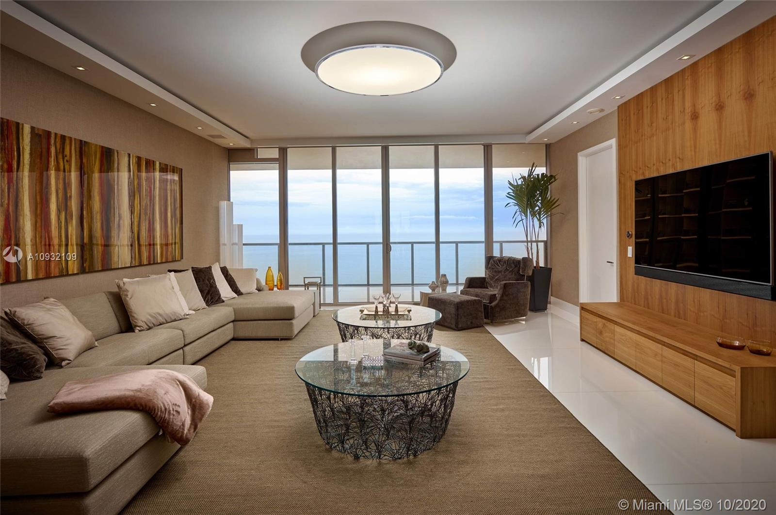 9701  Collins Ave #2302S For Sale A10932109, FL