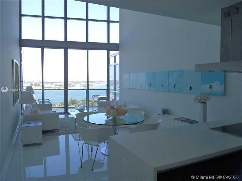1100  Biscayne Blvd #1904 For Sale A10932165, FL