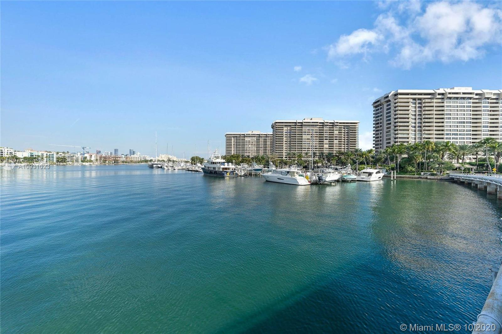 3  Grove Isle Dr #C505/3 For Sale A10931023, FL