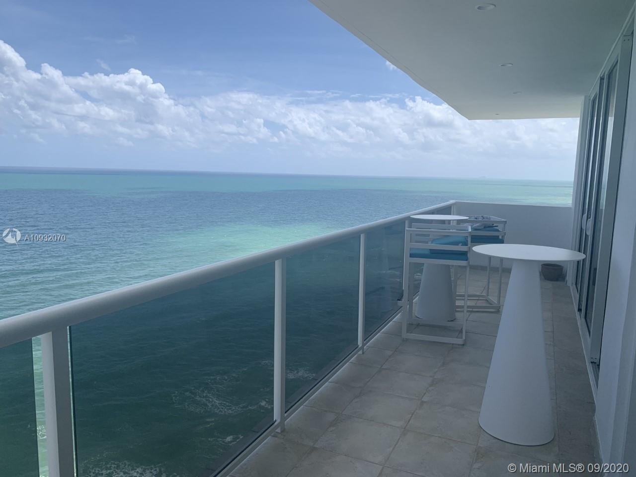 3725 S Ocean Dr #PH01 For Sale A10932070, FL