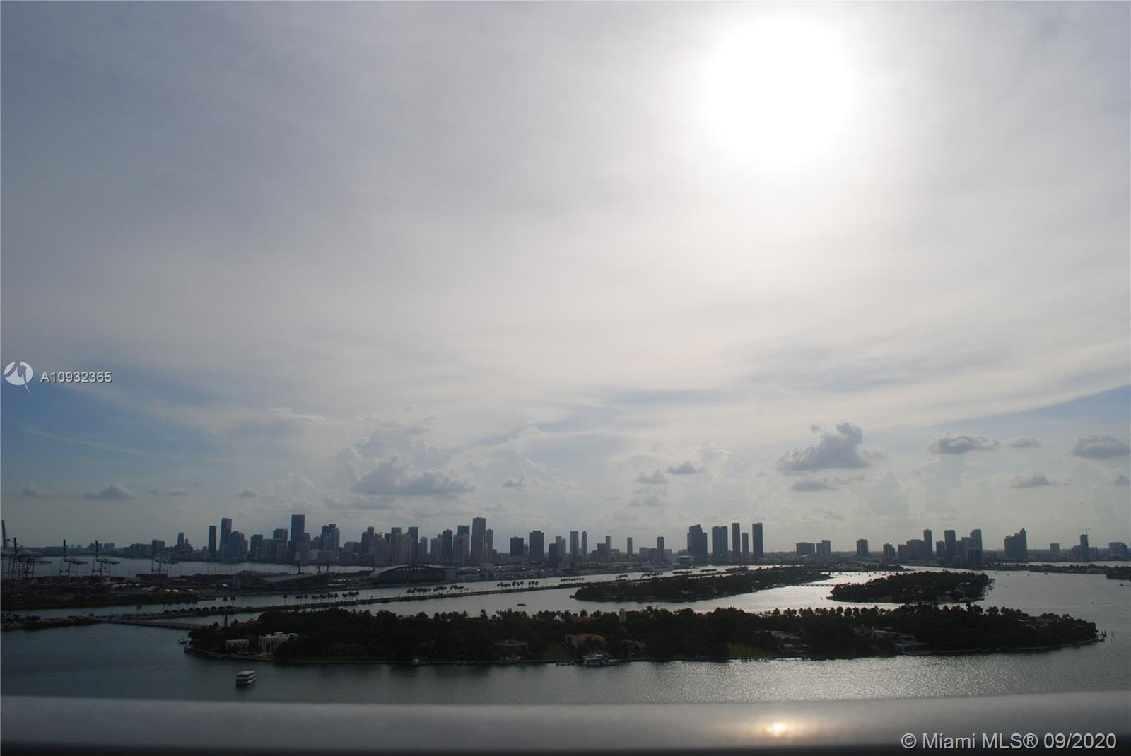 650  West Ave #3009 For Sale A10932365, FL