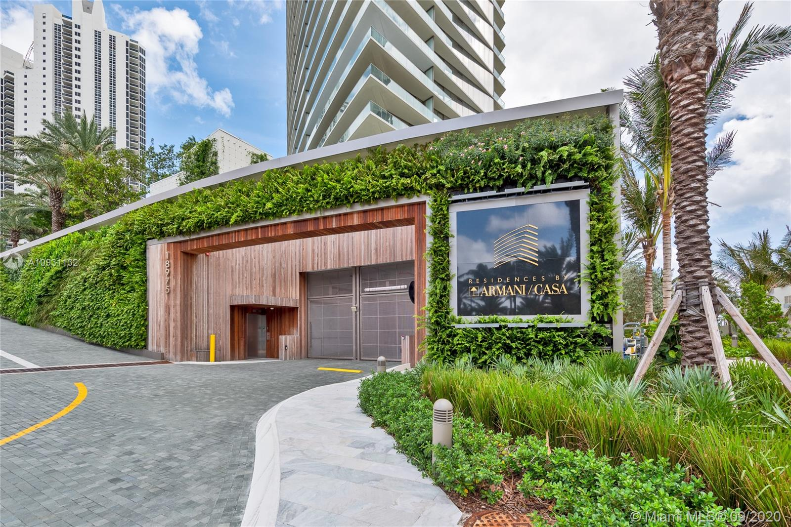 18975  Collins Ave #3804 For Sale A10931132, FL