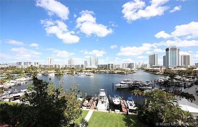 500  Three Islands Blvd #127 For Sale A10932379, FL
