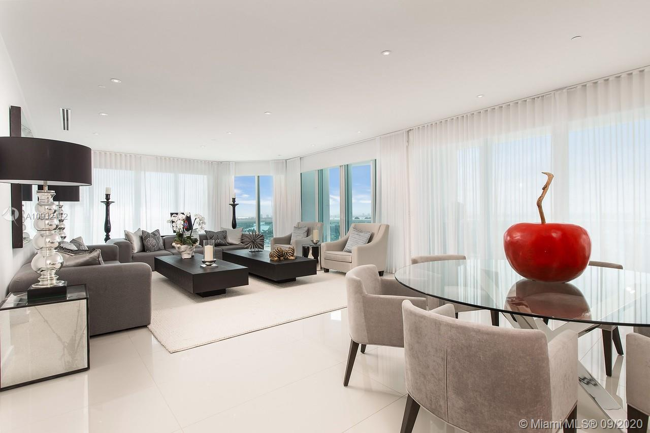 THE PALACE-PRESTIGIOUS BUILDING IN EXCLUSIVE BAL HARBOUR. THIS COMPLETELY REMODELED APARTMENT IN 2019 IS ONE OF A KIND! ALL DESIGNER UPGRADES AND TOP OF THE LINE APPLIANCES. DESIGNER FURNITURE INCLUDED. 3 BEDROOMS + OFFICE - 2 1/2 BATHS.  WALKING DISTANCE TO BAL HARBOUR SHOPS AND PLACES OF WORSHIP. BEAUTIFUL UPGRADED CABANA INCLUDED.