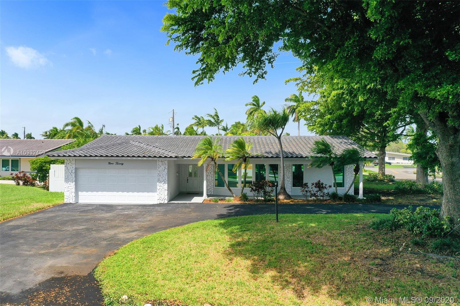 920  Diplomat Pkwy  For Sale A10932459, FL