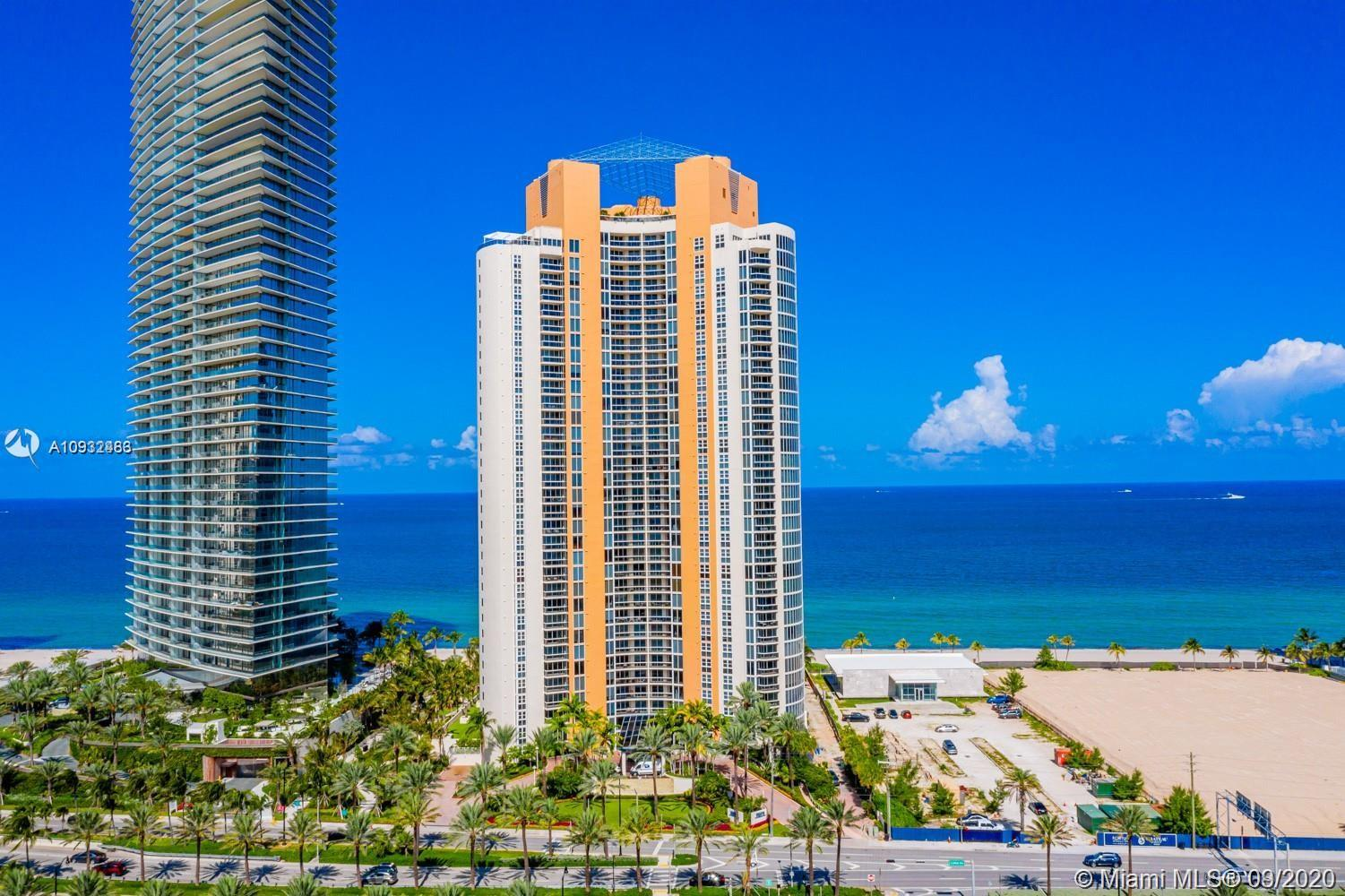 18911  Collins Ave #1607 For Sale A10932483, FL