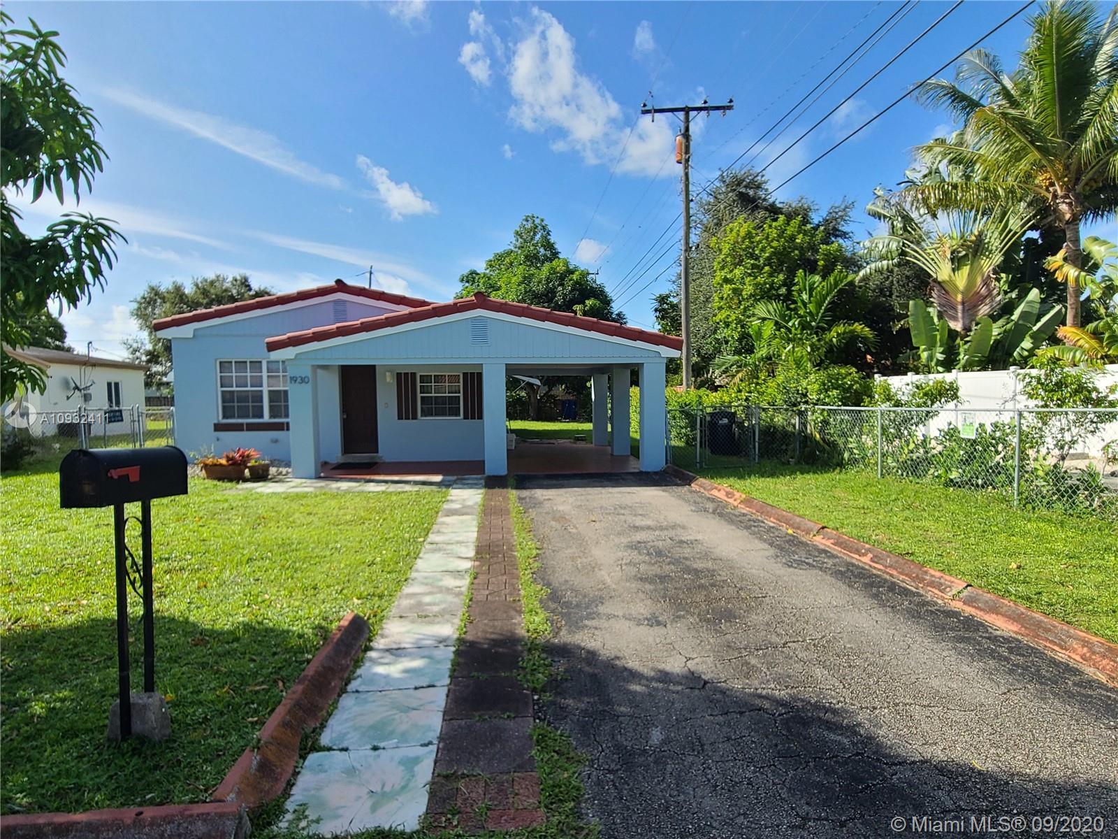 1930 NE 175th St  For Sale A10932411, FL