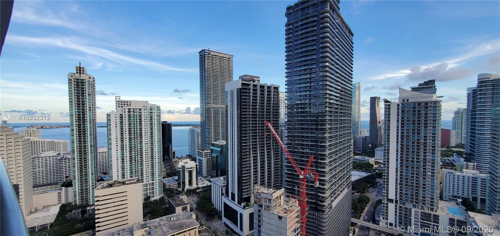Miami, Cays