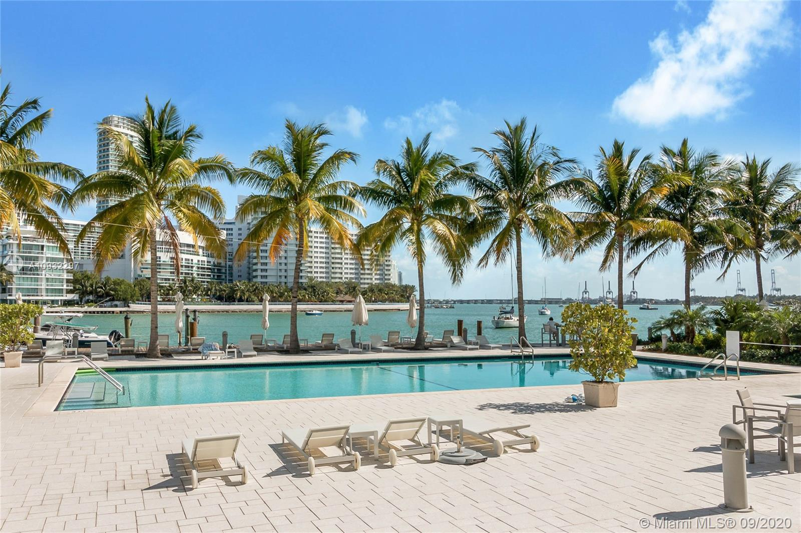 20  Island Ave #501 For Sale A10932297, FL