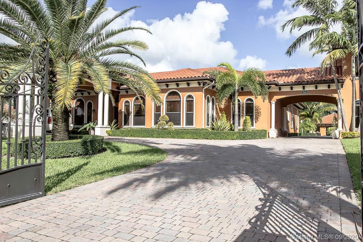10181 NW 131st St  For Sale A10932522, FL